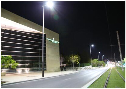 How to Choose LED Street Lamp for Various Applications?