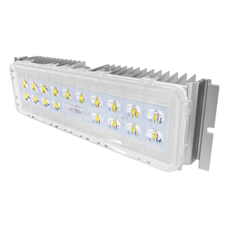50W LED Street Light Module