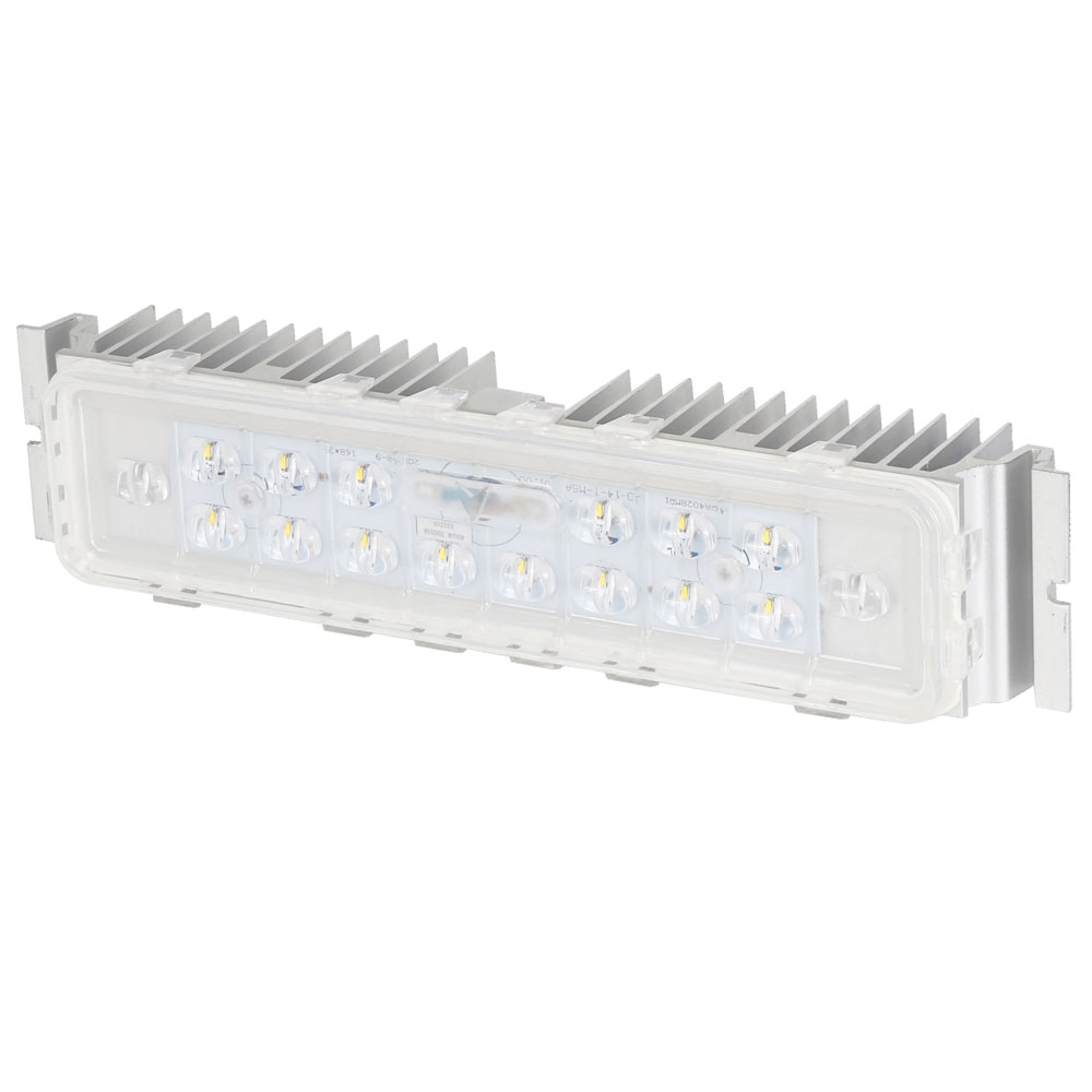 30W LED Street Light Module