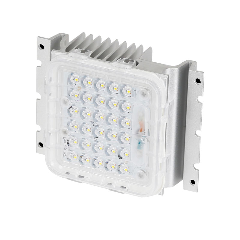 20W Retrofit Street Light Module